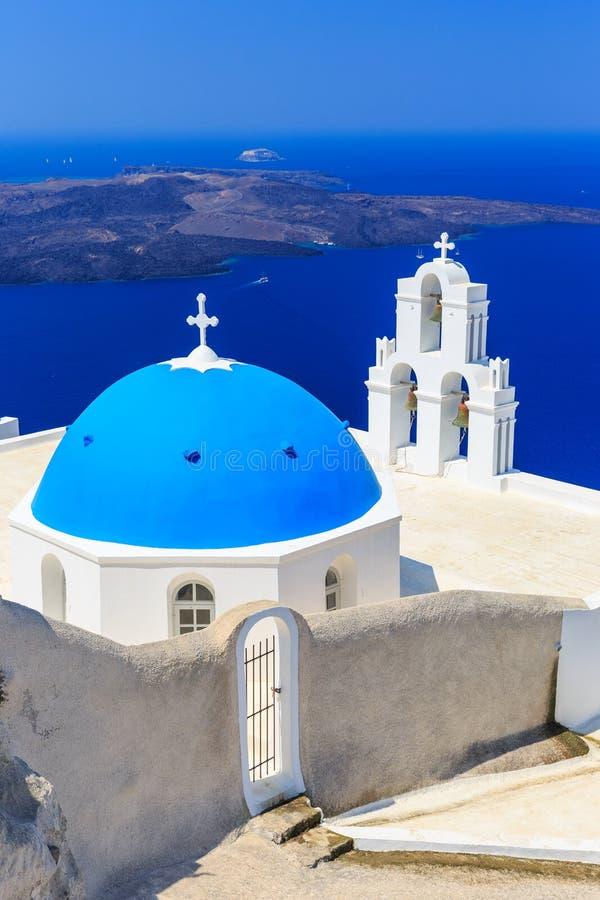 santorini greece zdjęcia royalty free