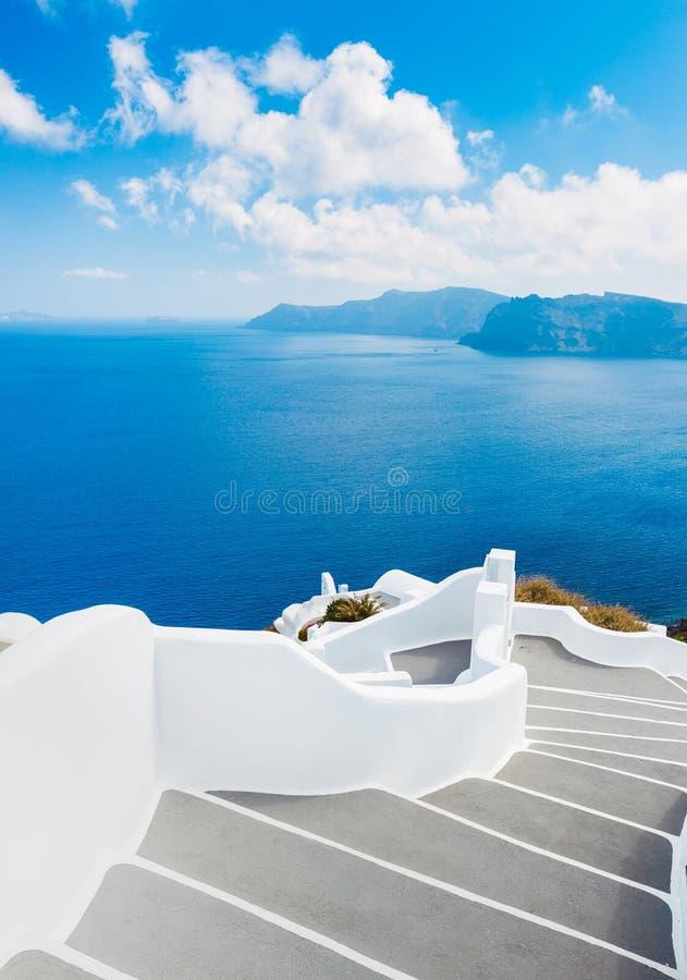 Santorini Island, Greece stock photos