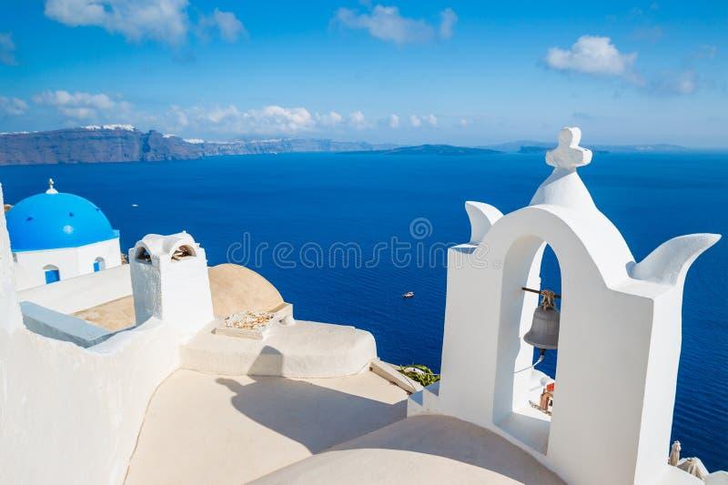 Download Santorini Island, Greece stock photo. Image of europe - 25591466