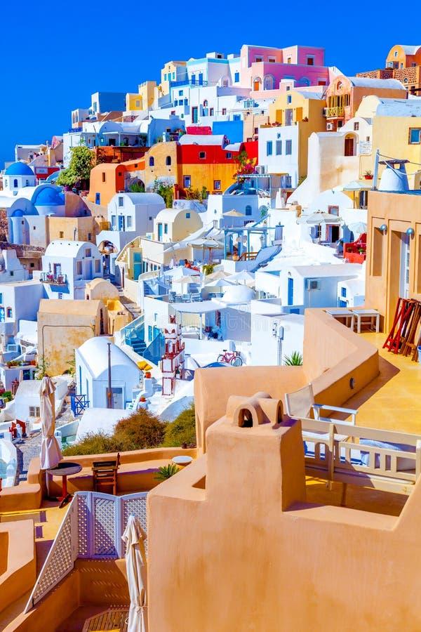 Free Santorini Oia Greece Royalty Free Stock Images - 41806879