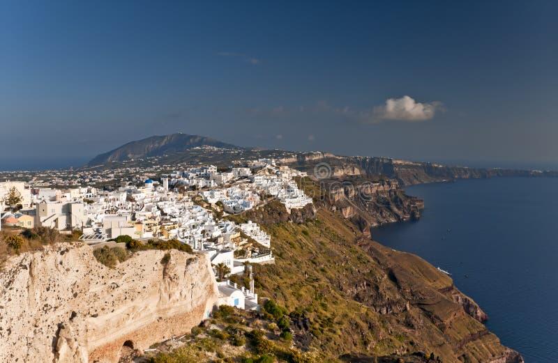 Download Santorini stock photo. Image of scenery, island, outdoor - 39501830