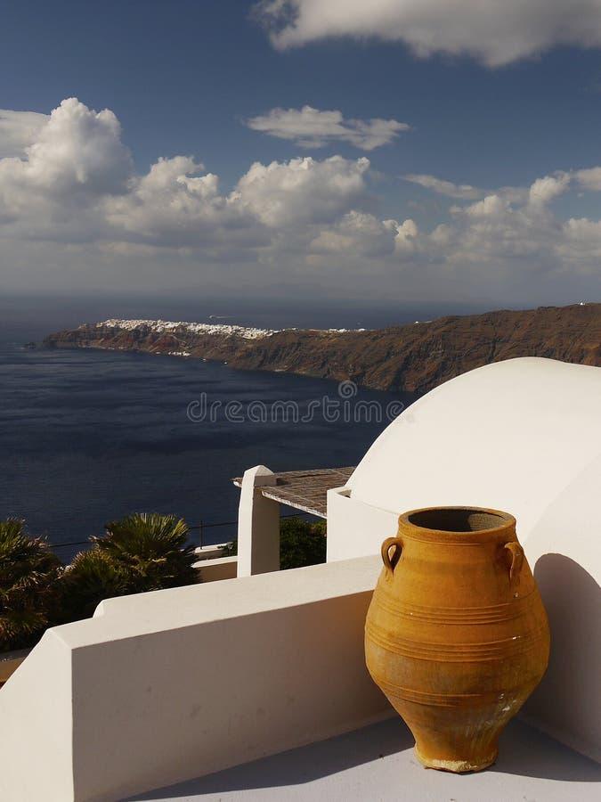 Download Santorini View Stock Photography - Image: 28002102