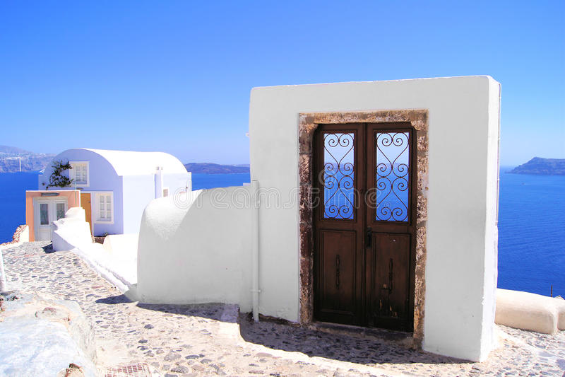 Download Santorini Views, Greece Royalty Free Stock Photography - Image: 26209127