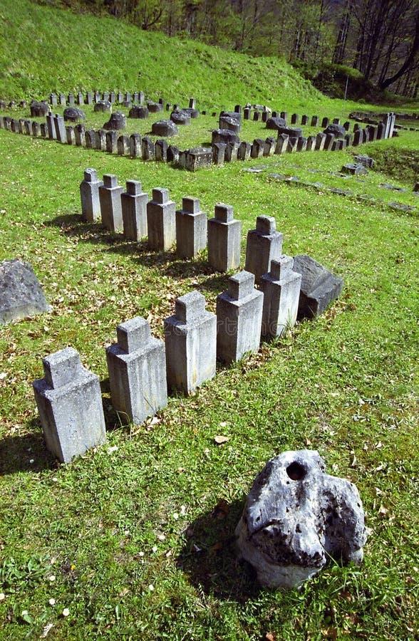 Santuário de Sarmizegetusa Regia foto de stock