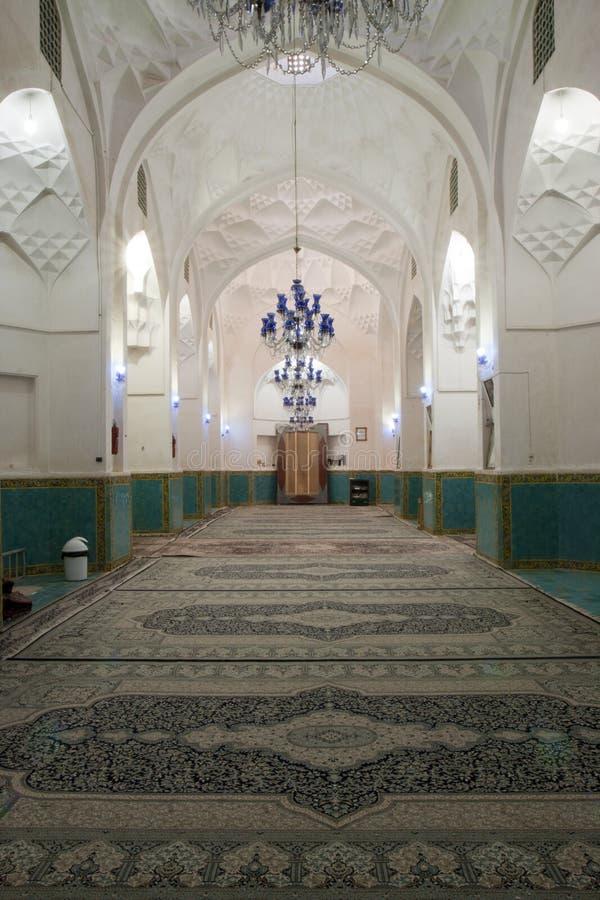 Santuário de Shah Nematollah Vali imagem de stock royalty free