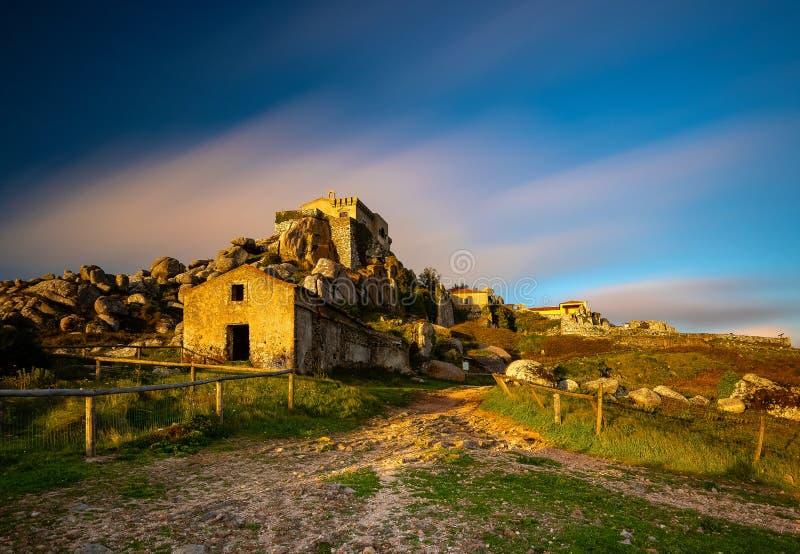 Santuario di Peninha fotografie stock libere da diritti