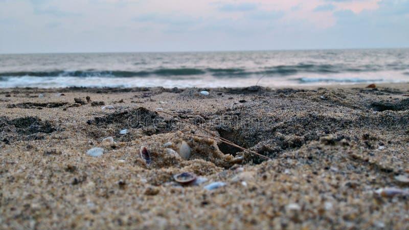 Sanur-Strand, Bali, Indonesien lizenzfreie stockfotos