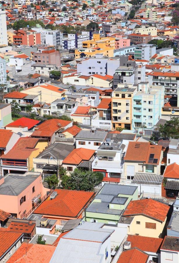 Sao Caetano tun Solenoid stockbild