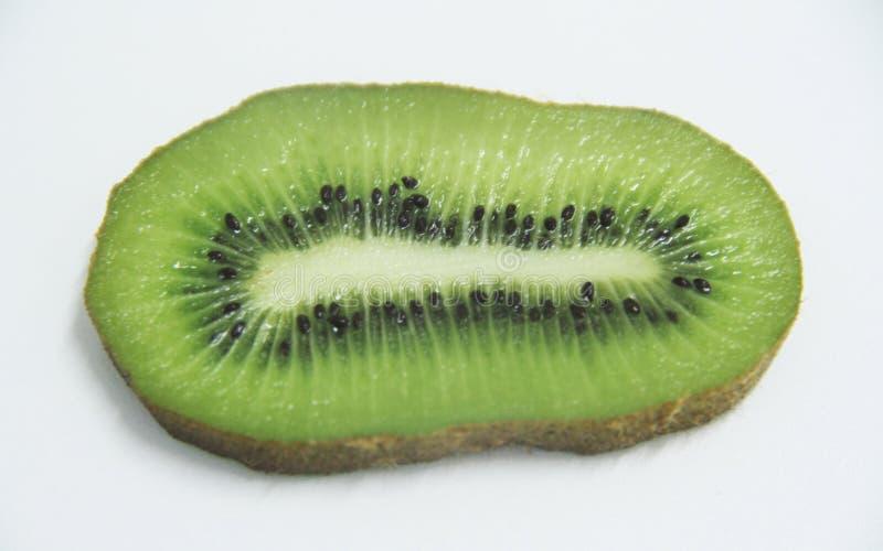 Sao cutted saludable delicioso Paulo Brazil de la fruta de la vitamina de la agricultura de la comida del kiwi imágenes de archivo libres de regalías