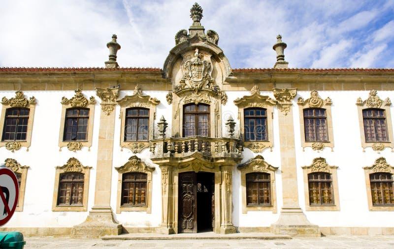 Sao Joao de Pesqueira. Douro Valley, Portugal stock photos