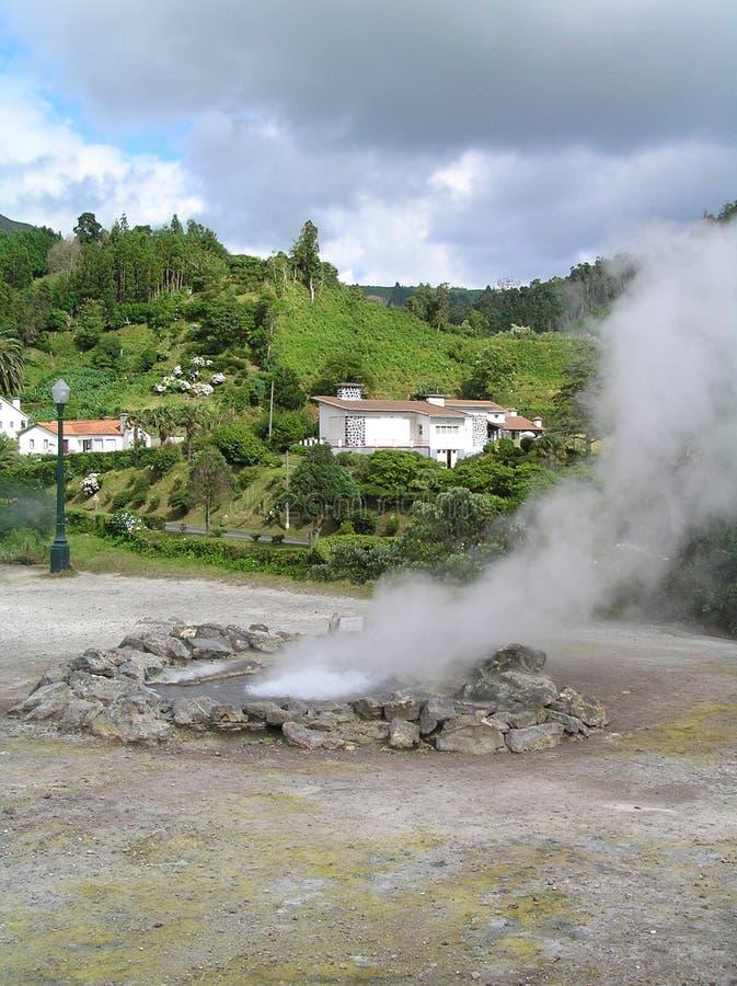 Sao Miguel, Açores imagens de stock royalty free