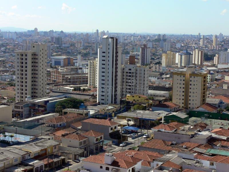 Sao Paulo immagini stock libere da diritti