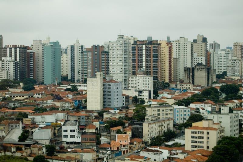 Sao Paulo photo libre de droits
