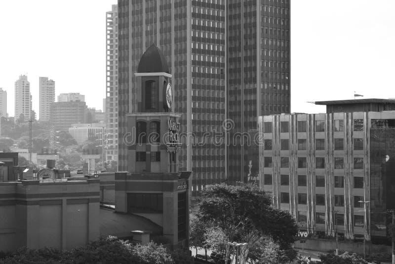 Sao Paulo images libres de droits
