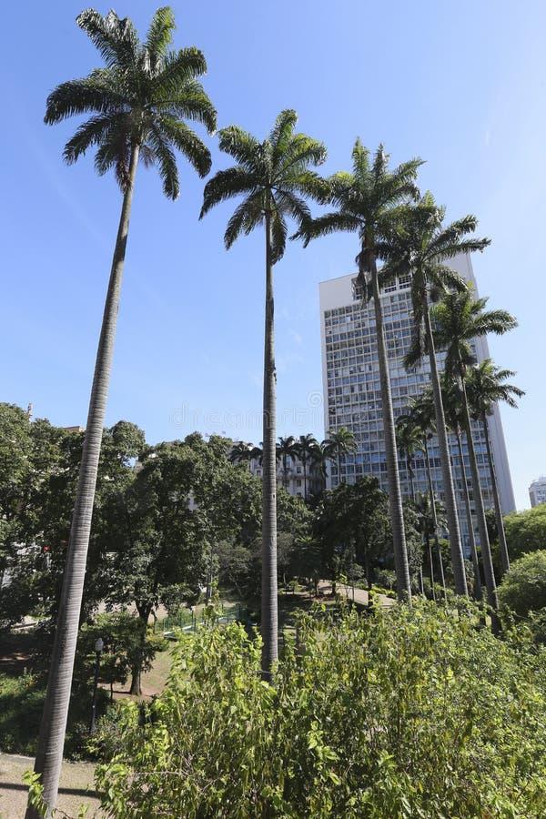 Sao Paulo, Brasil imagens de stock royalty free