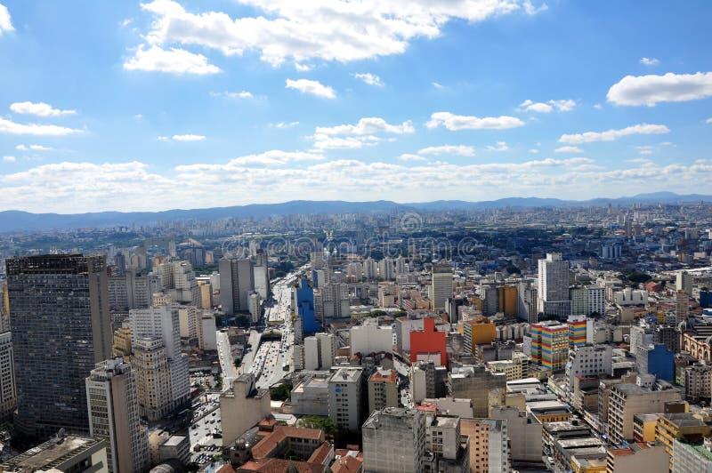 Sao Paulo, Brazylia zdjęcia stock