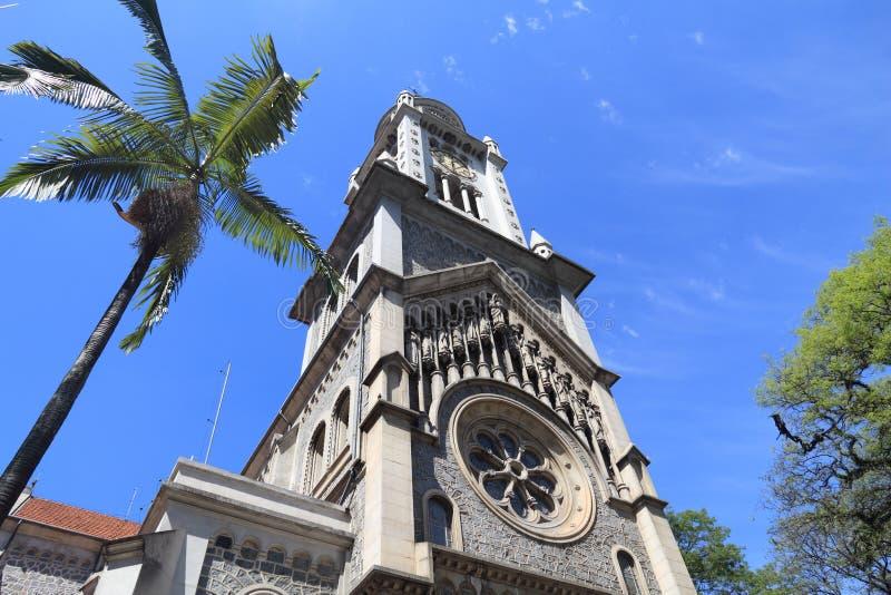 Sao Paulo, el Brasil fotos de archivo libres de regalías