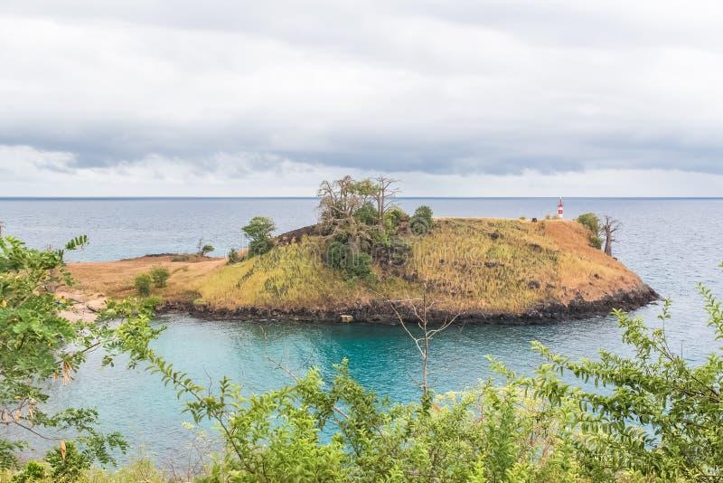 Sao Tome стоковые изображения