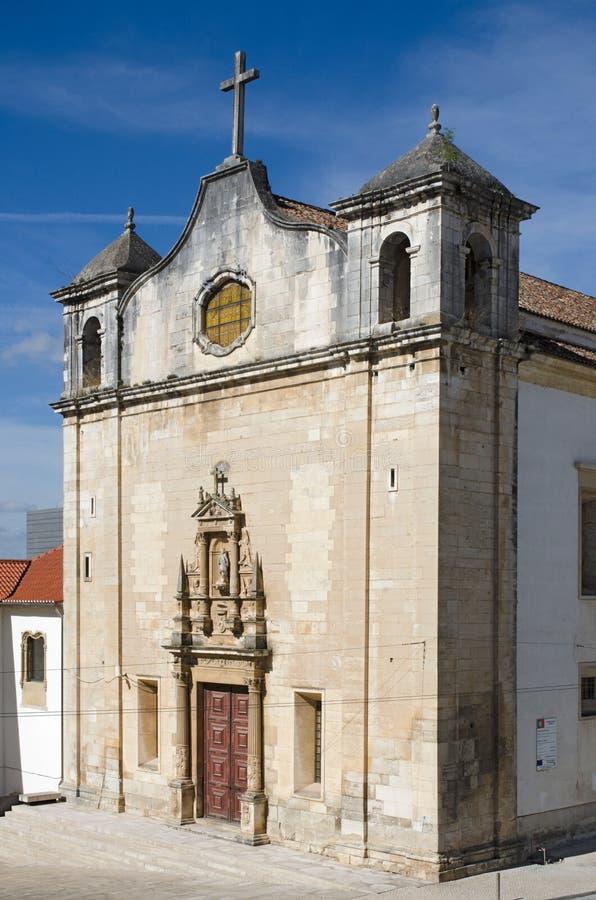 Download SaoJoao de Almedinas kyrka arkivfoto. Bild av klosterbroder - 27278022