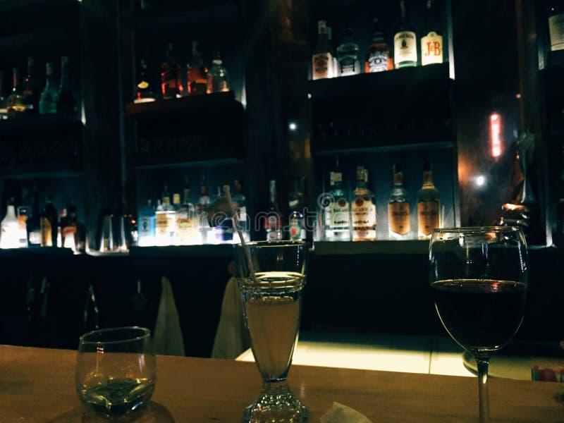 Sapa酒吧 免版税库存图片