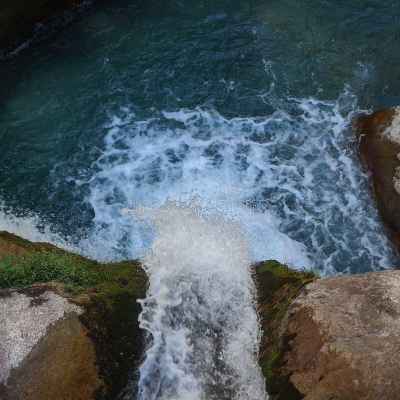 Free Sapadere Canyon Small Waterfall In Antalya, Turkey. Royalty Free Stock Photos - 189013718