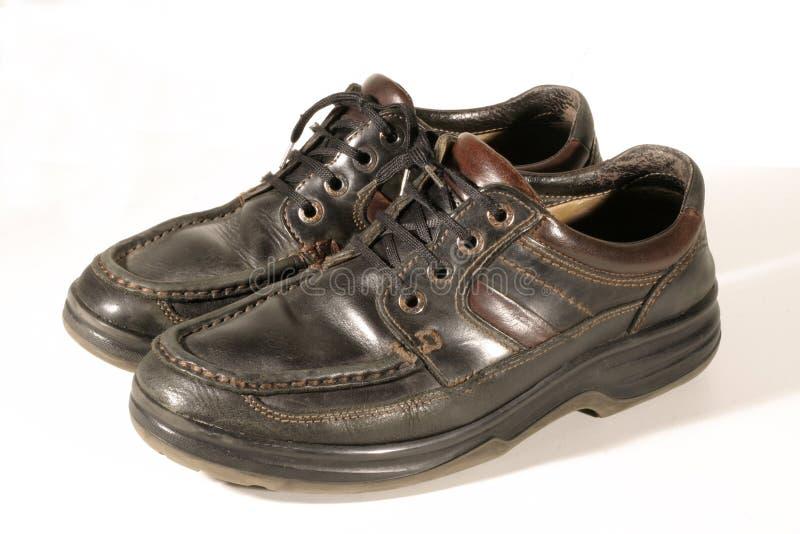 Download Sapatas imagem de stock. Imagem de stitching, pés, calçados - 57565