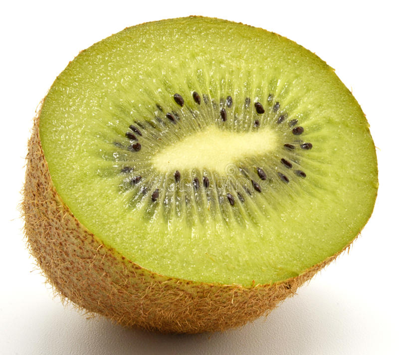 Sappig kiwifruit stock fotografie