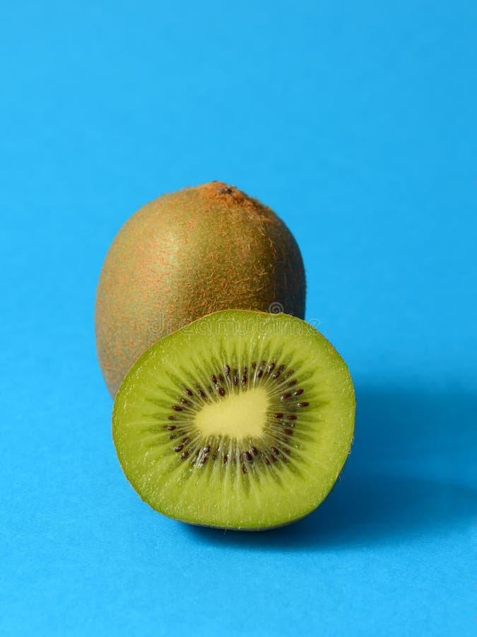 Sappig kiwifruit royalty-vrije stock foto's