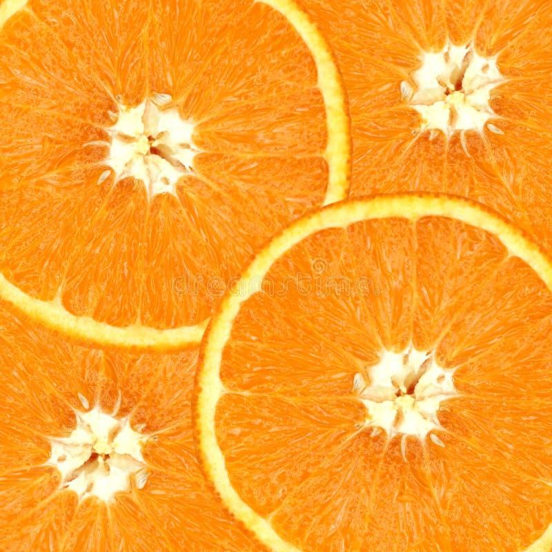Sappige Fruitige Plakken Stock Foto