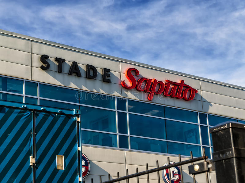 Download Saputo Stadium Editorial Photography Image Of Site Ticketting