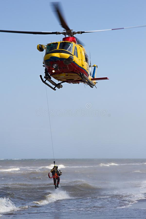 Download SAR editorial photography. Image of northsea, lifeguard - 26380027
