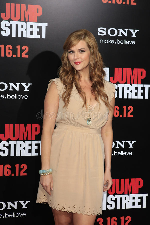 Download Sara Rue editorial stock photo. Image of angeles, sara - 24871613