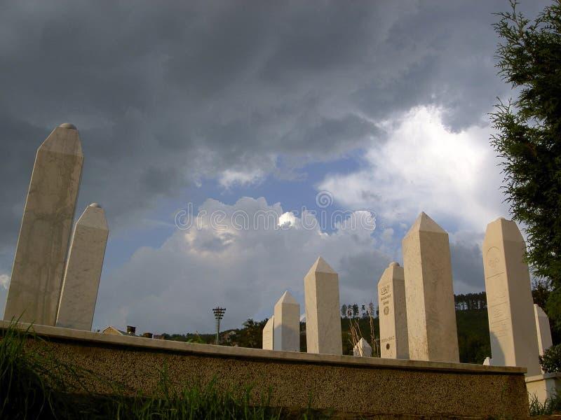 Download Sarajevo arkivfoto. Bild av kroater, aneurysmen, kyrkogård - 243950