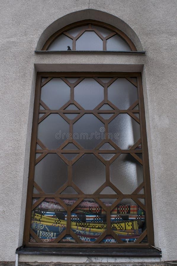 Sarajevo, Bośnia i Herzegovina, dywan, dywanik, Gazi Błagamy meczet, islam, koran, Koran, meczet, modlitwa obraz royalty free