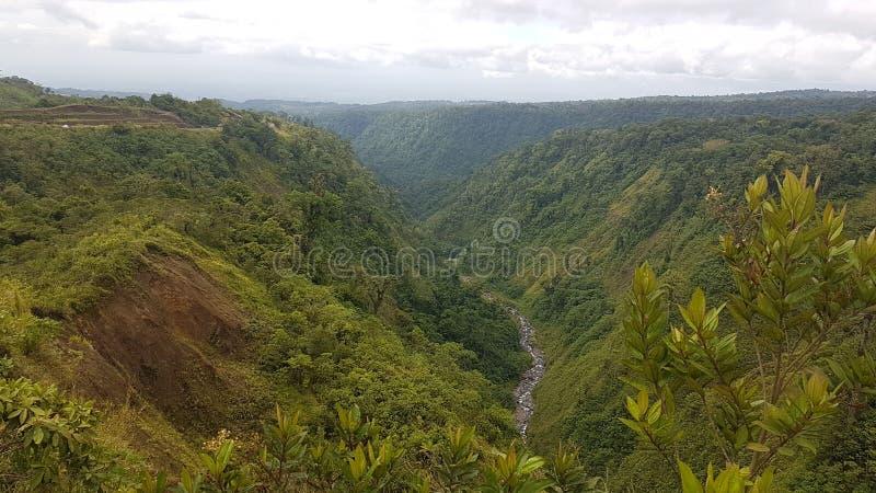 Sarapiqui Costa Rica fotos de stock