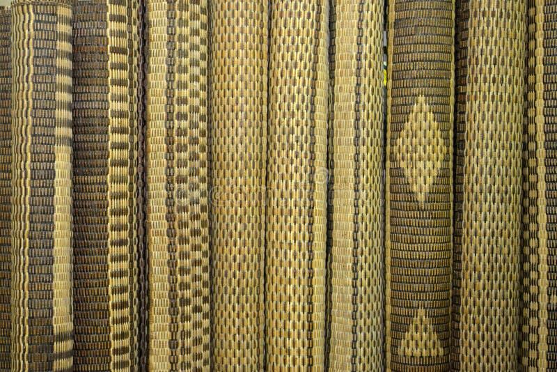 Sarawak handcrafted la alfombra fotos de archivo libres de regalías