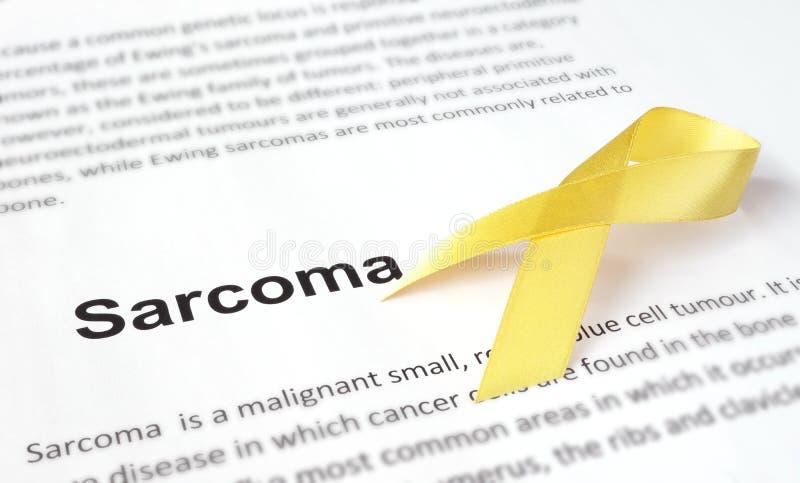 sarcoma foto de stock