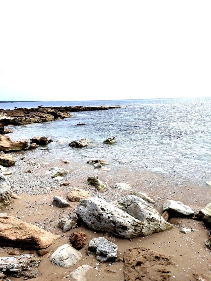 Sardegna zdjęcie royalty free