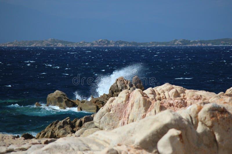 Sardegna imágenes de archivo libres de regalías