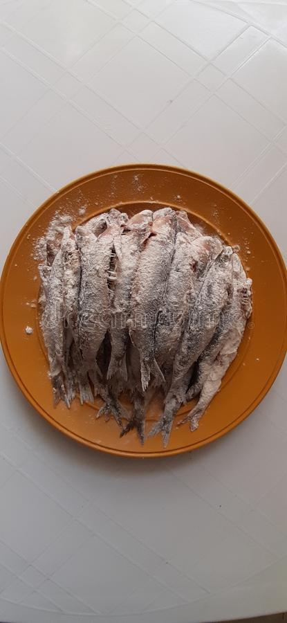 Sardine. Meal, healthy, dishes, cooking stock photo