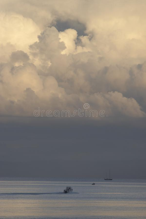 Download Sardinia stock image. Image of sardinia, cloud, mediterranean - 636159