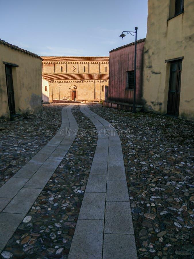 sardinia Arquitetura tradicional fotos de stock