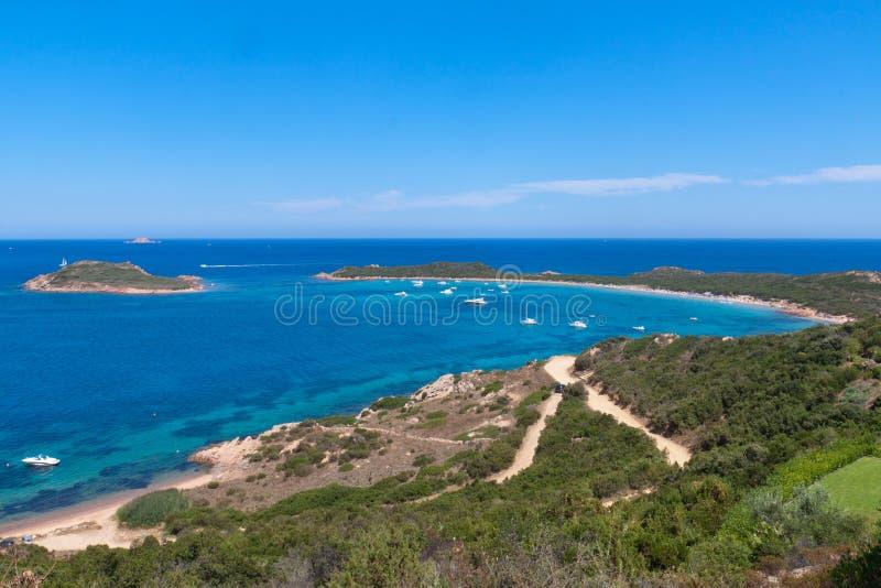 Download Sardinia Beach Royalty Free Stock Photo - Image: 21073745