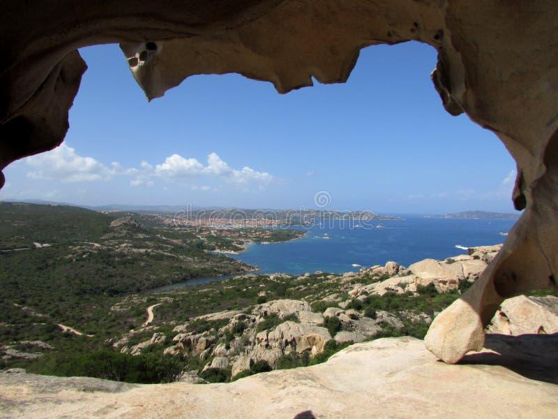 Sardinia royalty free stock images