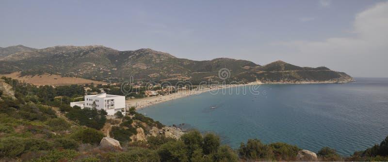 Download Sardinia Coast stock image. Image of cagliari, resort - 11076939