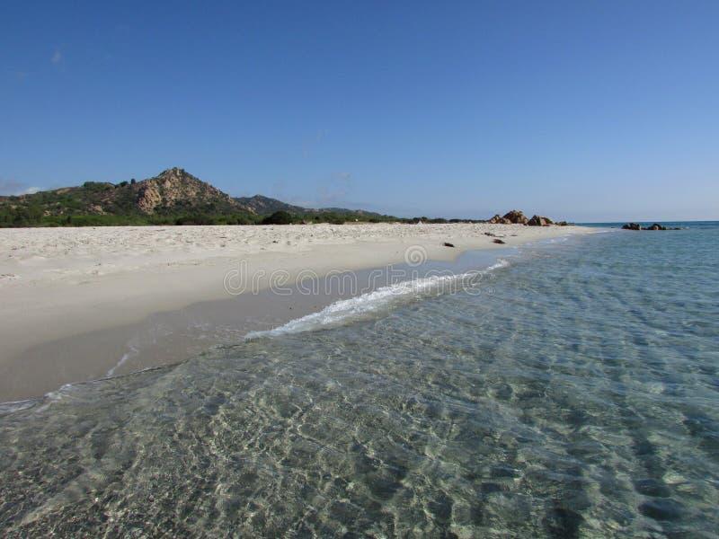 Sardinian sea stock photos