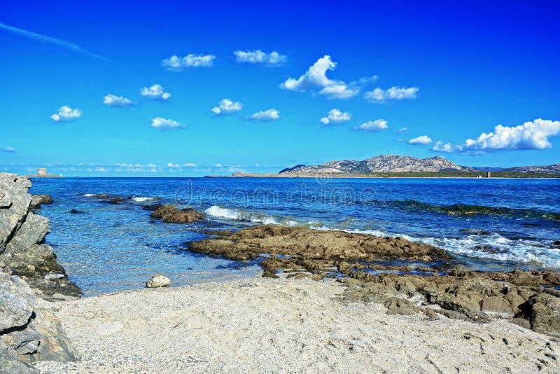Sardinien, Italien lizenzfreie stockfotografie