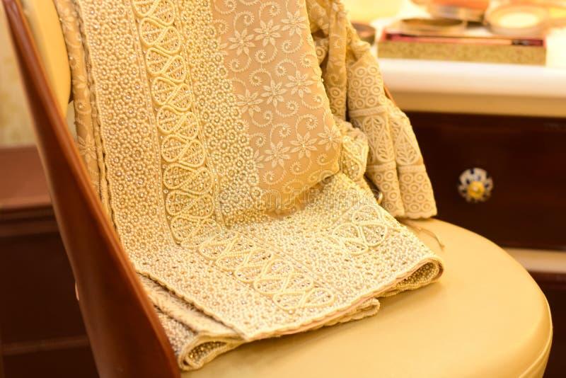 saree imagens de stock royalty free