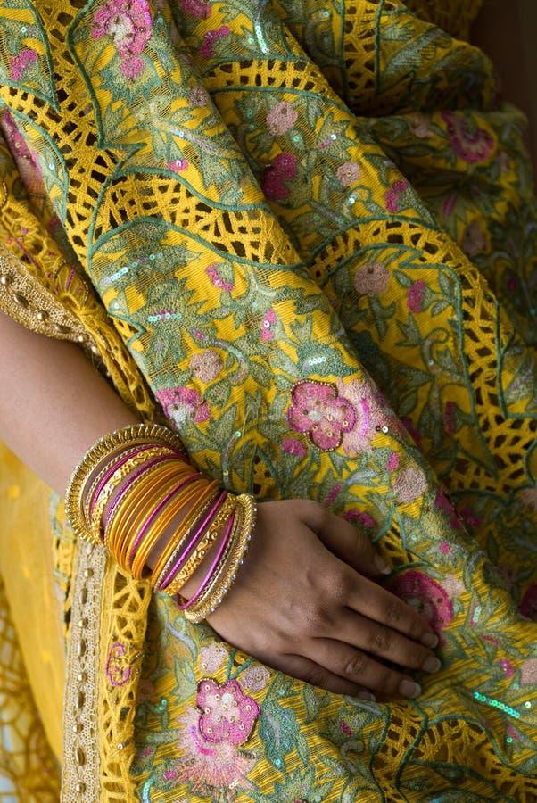 sari 001 photos stock