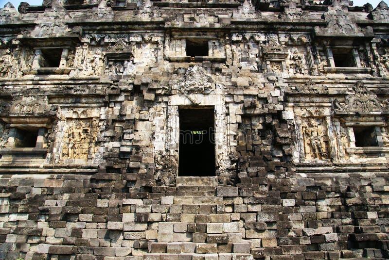 Sari Temple stock fotografie